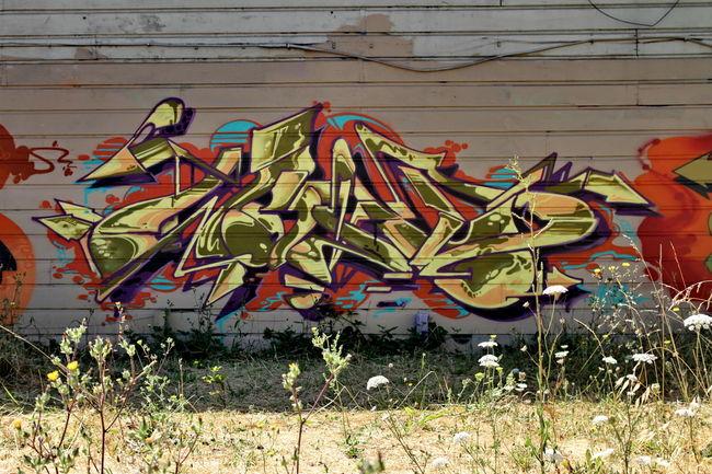 Piece Par Wand - Oakland (CA)