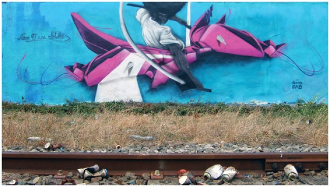 Piece By Bowa - Dunkirk (France)