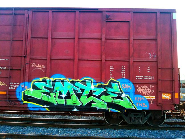 Piece Par Emte  - Chicago (IL)