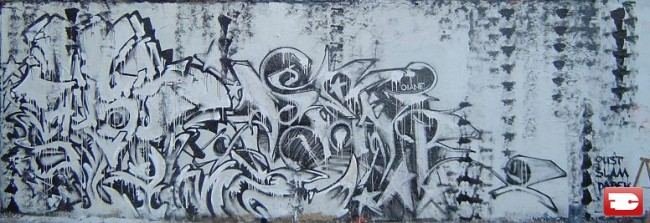 Piece By Oust, Pek - Bayonne (France)