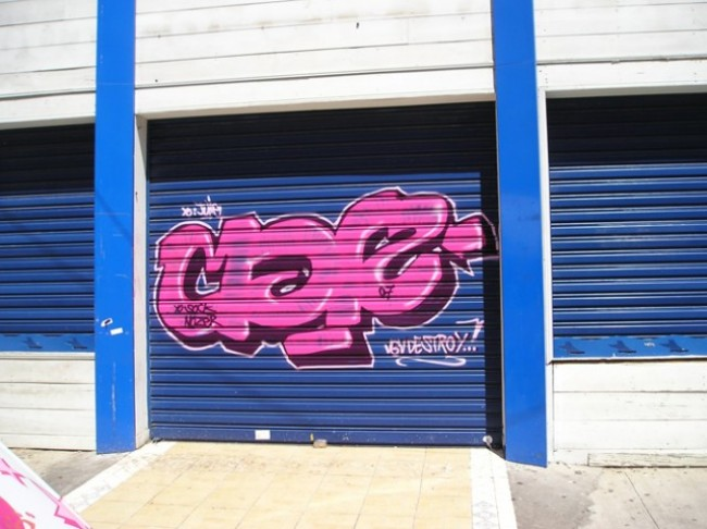 Piece Par Zemar - Saint-Pierre (Reunion)