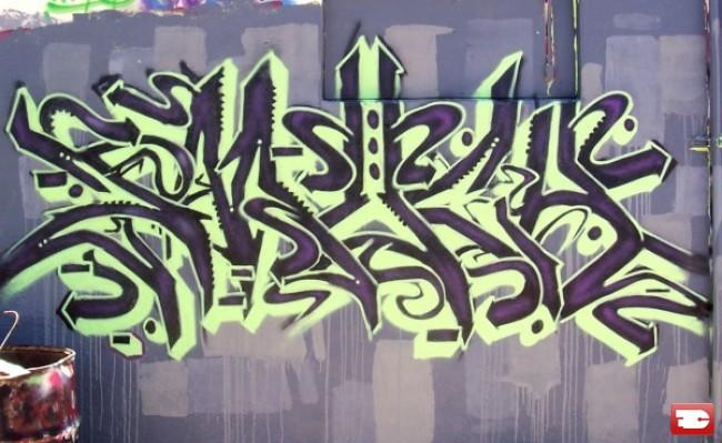 Piece By 2much - Tucson (AZ)