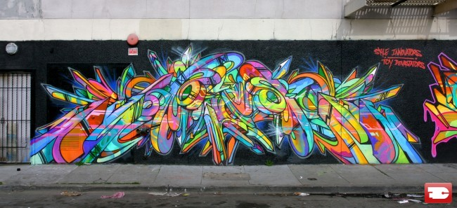 Piece By Apex - San Francisco (CA)