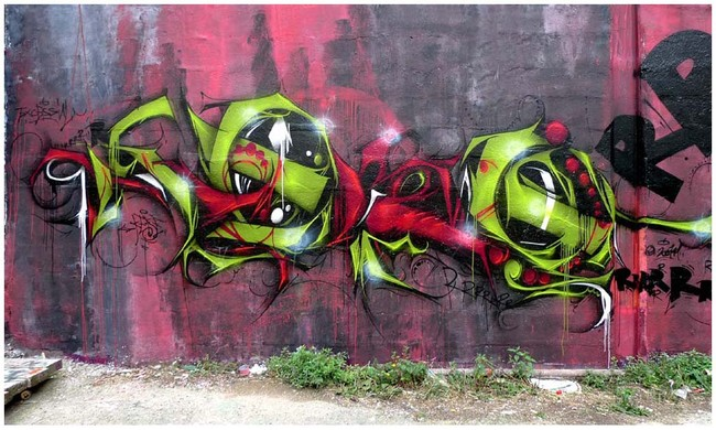 Piece By Kebe - Paris (France)