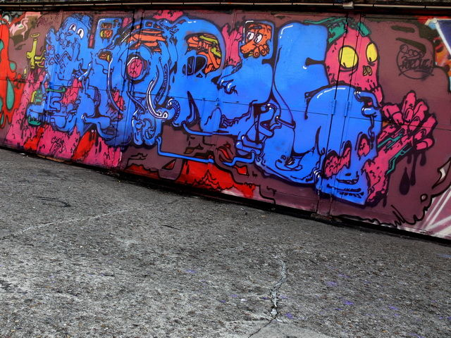 Piece By Horfe - Paris (France)