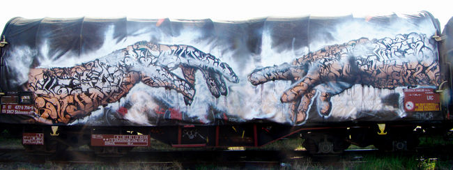 Piece By Rensone - Bain-de-Bretagne (France)