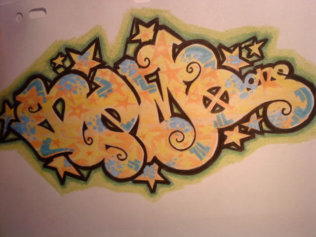 Sketch Par Nemo - Clamart (France)