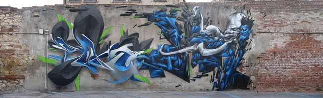 Piece By Peeta - Vicenza (Italy)