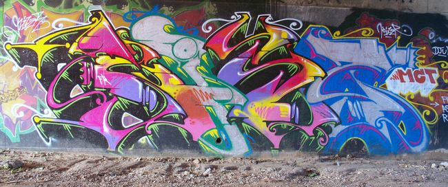 Piece Par Kizer - Agde (France)