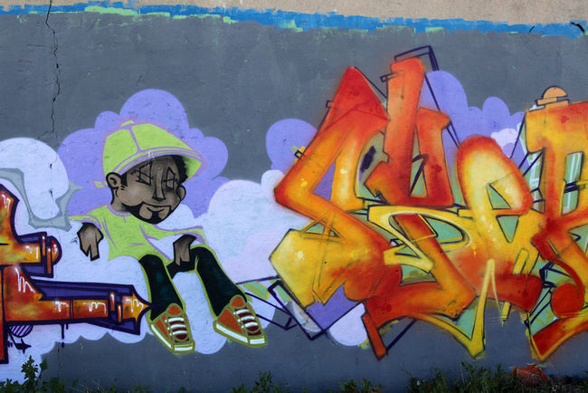 Characters By Resh - Clermont (France)