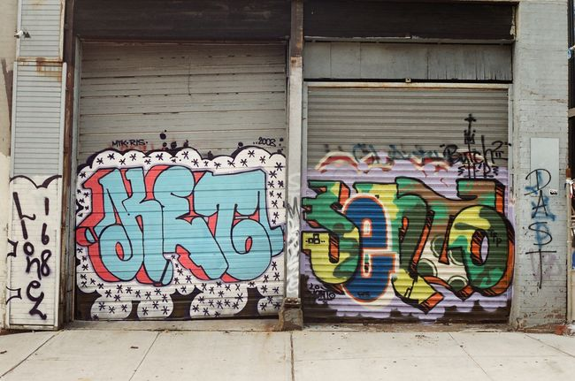 Piece By Ket, Sento - New York City (NY)
