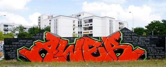 Piece By Awer - Paris (France)