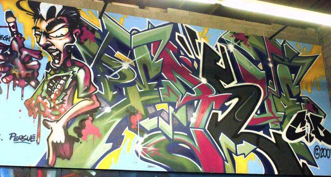 Piece Par Persue - San Diego (CA)
