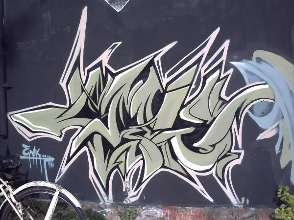 Tuban Indonesia  city photos gallery : Piece By Emk Tuban Indonesia Street art and Graffiti | FatCap