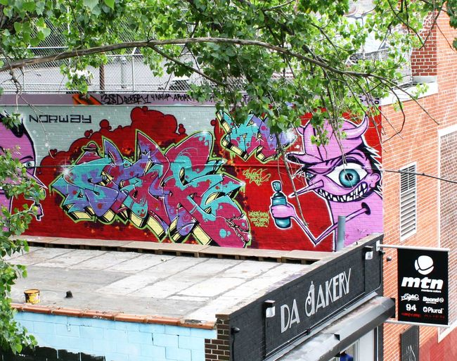 Piece Par Stay - New York City (NY)