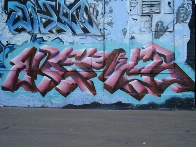 Piece By Meres - New York City (NY)