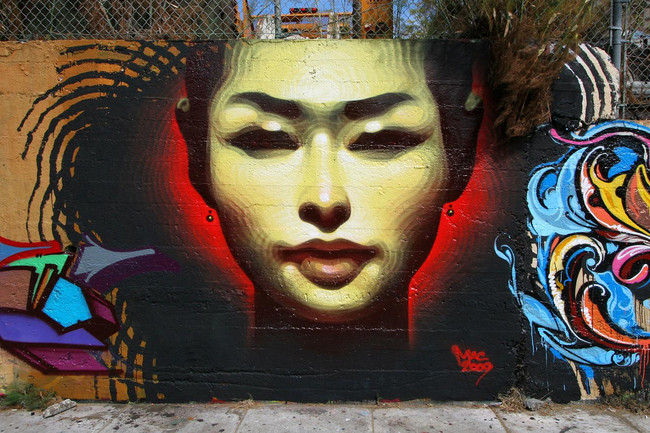 Граффити и стрит-арт. Дайджест за март 2011 года. Часть 1.4 Мир – Новые журналы, книги и другое