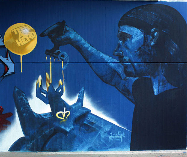 Characters By Loomit - Ingolstadt (Germany)