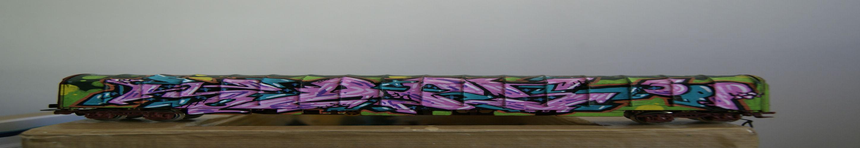 Piece By Twoareg Montreuil sous Bois (France) Street art and Graffiti FatCap # Pieces Auto Aulnay Sous Bois