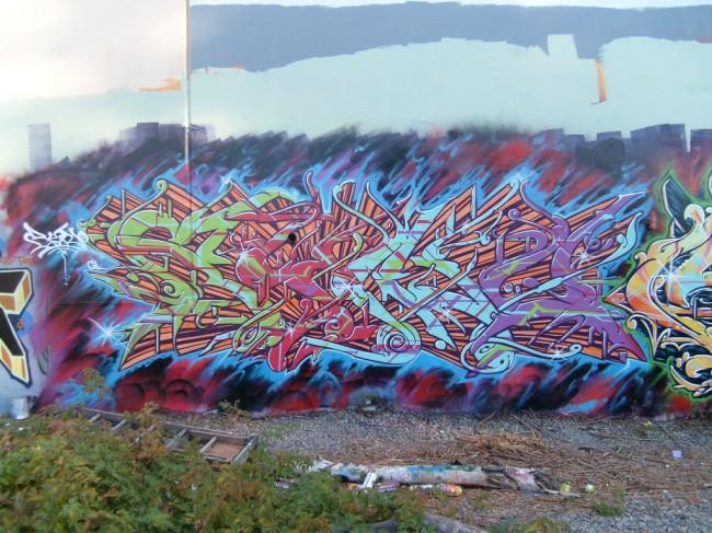 Piece Par Ryno - San Jose (CA)