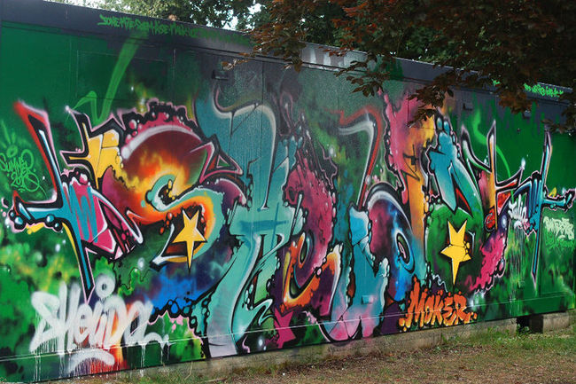 Piece By Sheuda - Concarneau (France)