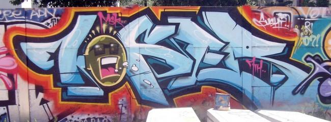 Piece Par Pose - Barcelone (Espagne)