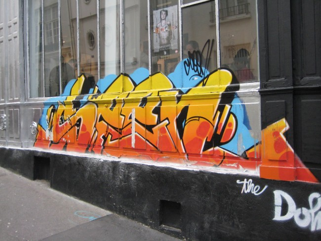 Piece By Seen - Paris (France)