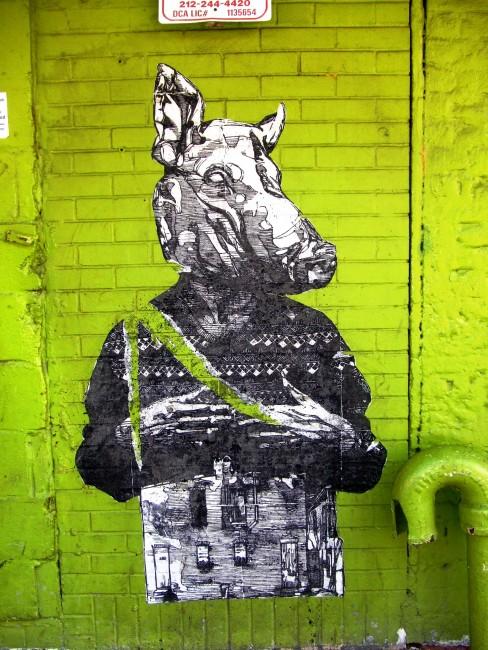 gaiai street art