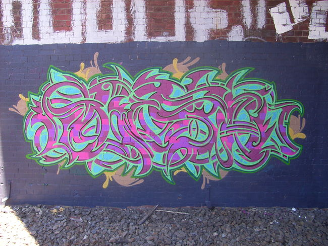 Piece Par Dush - Melbourne (Australie)