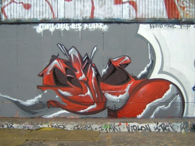 Piece Par Violon - Lyon (France)